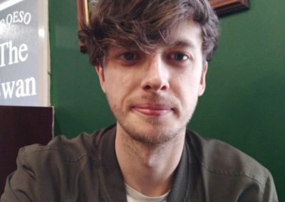 Joshua Sweeney