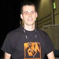 Mark Weldon