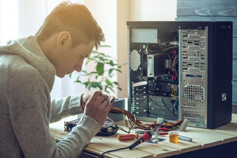 IT-Tech