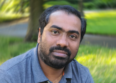 Arun Sanker