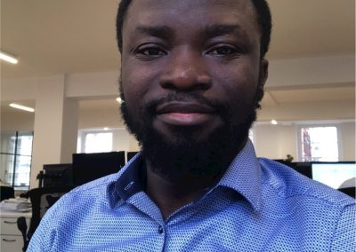 Isaac Ogunkoya