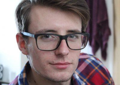 Darren Evans