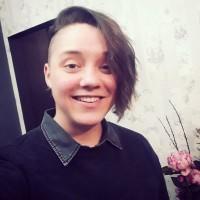 Valerija Timofejeva
